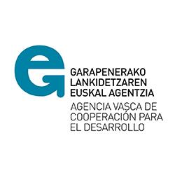 Agencia vasca para la cooperación para el desarrollo