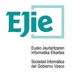 Ejie-Eusko Jaurlaritzaren Informatika Elkarte/Sociedad Informática del Gobierno Vasco