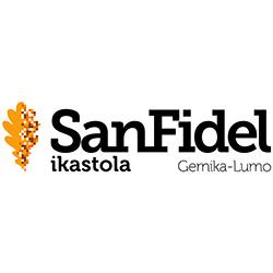 San FIdel Ikastola