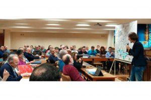 """Graphic Recording del """"I Encuentro de la Provincia Jesuítas España"""""""