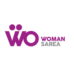 WOman Sarea