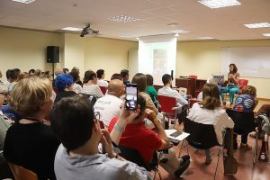 XIV encuentro Aulablog en Oviedo