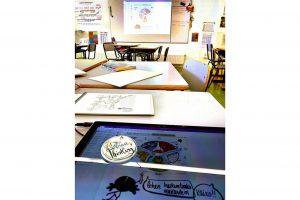 Curso «Activación del Lenguaje Visual como Herramienta Pedagógica»