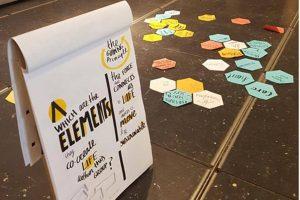 Sesión de trabajo para decantar el Principio Rector del European Forum of Visual Practitioners (EFVP)