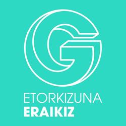 Etorkizuna Eraikiz - Logo
