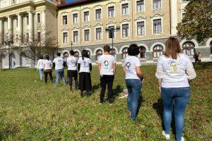 Diseño y comunicación para Gearing roles Universidad Deusto