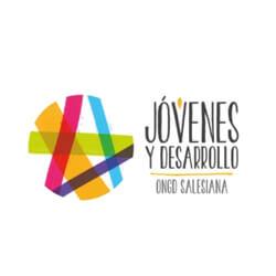 Jóvenes y desarrollo - Logo
