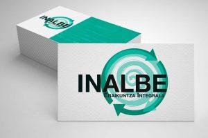 Imagen corporativa web, infografia y movestory para Inalbe