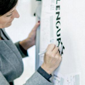 [SESIÓN GRATUITA] Visual Thinking: arte y técnicas para comunicar más allá de las palabras