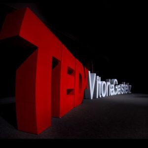 Charla Tedx Vitoria por Miryam Artola
